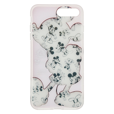 iphone 7 plus case mickey mouse