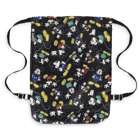 Drawstring Bag Mickey Mouse Timeless