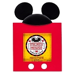 Disney Photo Frame - I Am Mickey Mouse Ears