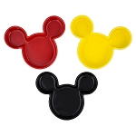 Disney Candle Holder Set - I am Mickey Mouse - Set of 3