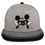Disney Hat - Baseball Cap - Mickey Mouse Timeless Hipster