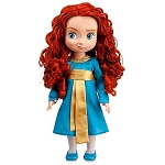 Disney Animators Collection - Merida Doll -- 16'' H
