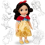 Disney Animators Collection Doll - Snow White - 16''