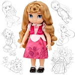 Disney Animators Collection Doll - Aurora - 16'' H