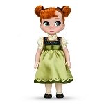 Disney Animators Collection Doll - Anna - Frozen - 16''