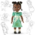 Disney Animators Collection Doll - Tiana - 16'' H