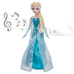 Disney Doll - Frozen - Singing Elsa Doll - 16