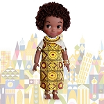 Disney Animators Collection Doll - It's a Small World - Kenya - 16''