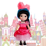 Disney Animators Collection Doll - It's a Small World - France - 16''