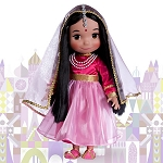 Disney Animators Collection Doll - It's a Small World - India - 16''