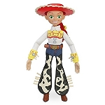 Disney Toy Story Figure - Talking Jessie - Action Figure -- 15'' H