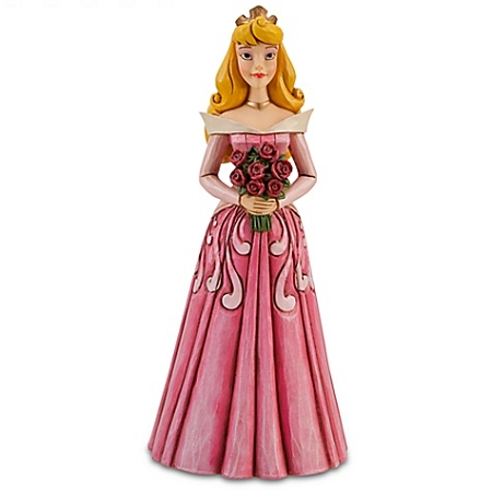 Disney Jim Shore Figurine -  Princess Sonata Aurora