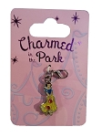 Disney Dangle Charm - Charmed in the Park - Snow White - Jeweled