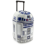 Disney Rolling Luggage - R2-D2 - Star Wars
