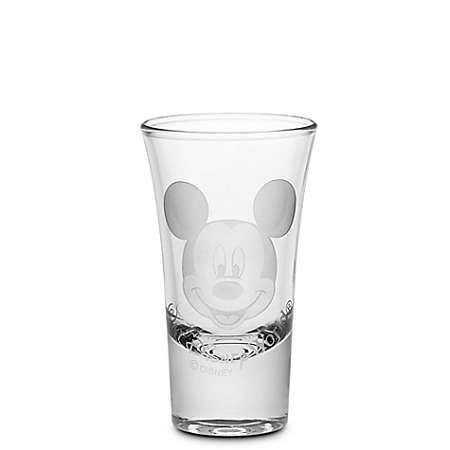 Disney Shot Glass - Personalizable Mickey Mouse by Arribas