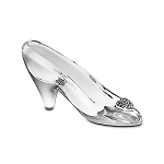 Disney Arribas Figure - Cinderella Glass Slipper - Small