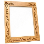 Disney Wood Photo Frame - Cinderella Wedding - by Arribas - 8'' x 10''