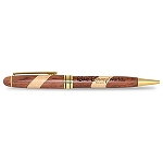 Disney Arribas Pen - Personalizable Banded Walt Disney World