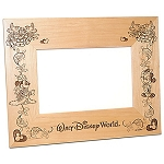 Disney Photo Frame - Minnie & Mickey Wedding - by Arribas - 4'' x 6''