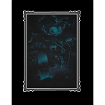 Disney Art Print - Haunted Mansion - Room for One More