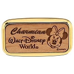 Disney Magnet - Walt Disney World Minnie Mouse - by Arribas