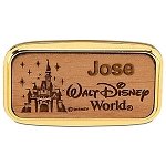Disney Magnet - Walt Disney World Castle - by Arribas