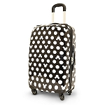 Disney Rolling Luggage - Mickey Mouse Icon - 26''