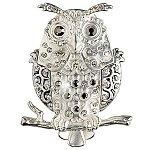 Disney Brooch Pin - Disney Parks Owl