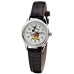 Disney Wrist Watch - Classic Mickey Mouse For Women