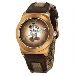 Disney Wrist Watch - Safari Mickey Mouse for Men