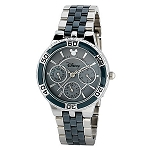 Disney Wrist Watch - Mickey Mouse Chronograph  - Grey
