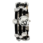 Disney Wrist Watch - Mickey Mouse Icon Bracelet Watch