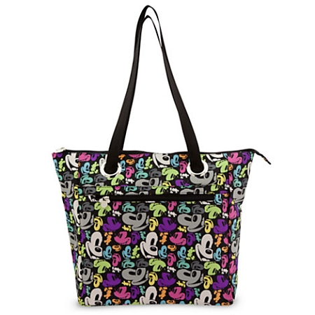 Disney Tote Bag - Mickey Mouse Pop Art Tote
