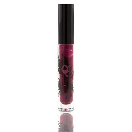 Disney Make up - Beautifully Disney Lip Gloss - Maleficent
