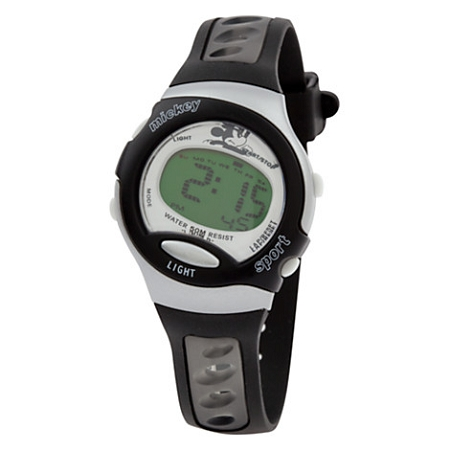 Disney Wrist Watch - Mickey Mouse Digital Watch