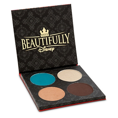 Disney Make Up - Beautifully Disney Eye Shadow - Autumn Blaze