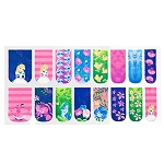 Disney Nail Appliqués - Beautifully Disney - Haunted Mansion
