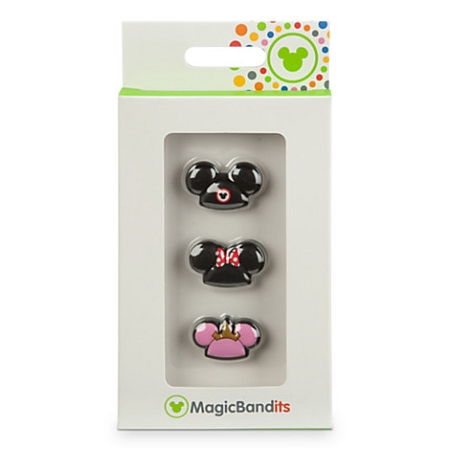 Disney Magic Band - Magic Bandits - Mouseketeer Ear Hat