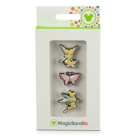 Disney Magic Band - Magic Bandits - Tinker Bell