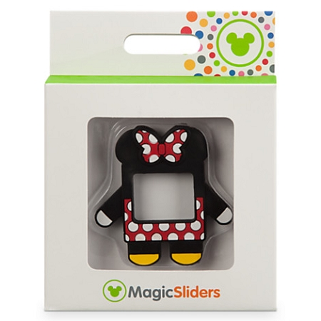 Disney Magic Band - Magic Sliders - Minnie Mouse