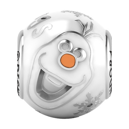 Disney Pandora Charm - Olaf - Frozen-Pand-C9559