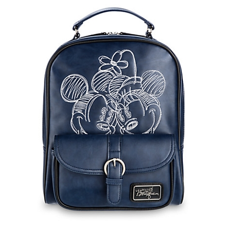 7e3c09daed9 Add to My Lists. Disney Boutique Backpack - Mickey and Minnie Mouse ...