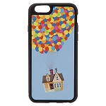 Disney IPhone 6 Case - UP - House and Balloons