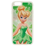 Disney IPhone 6 Case - Tinker Bell - Green
