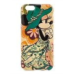 Disney IPhone 6 Case - Minnie Mouse Boho Chic