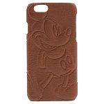 Disney IPhone 6 Case - Mickey Mouse - Leather