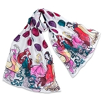 Disney Scarf - Princess Runway