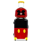 Disney Rolling Luggage - Mickey Mouse Stacked - 26