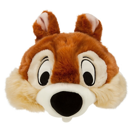 Disney Hat for Kids - Plush Hat - Chip and Dale - Chip