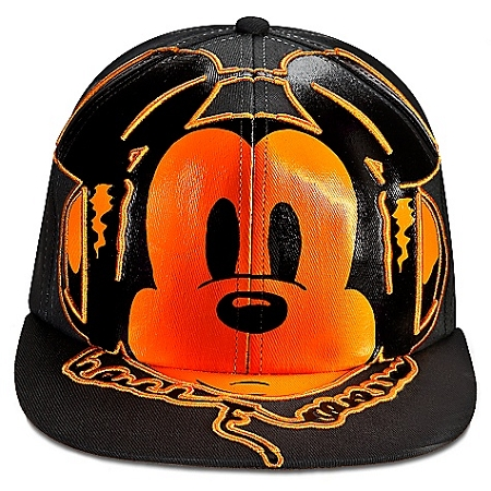 Disney Baseball Cap - Flatbill Mickey Mouse Hat for Adults